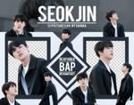 Pack Png 1115 // Jin (BTS)