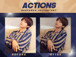   ACTION 002  