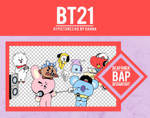Pack Png 1128 // BT21