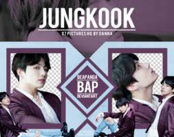Pack Png 1137 // Jungkook (BTS)
