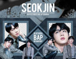 Pack Png 1138 // Jin (BTS)