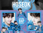 Pack Png 1139 // J-Hope (BTS)