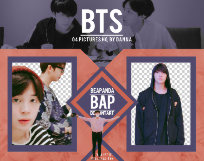 Pack Png 1151 // BTS by BEAPANDA
