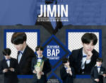 Pack Png 1163 // Jimin (BTS) (Run Ep 49)