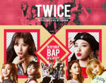 Pack Png 1158 // TWICE (WAKE ME UP)
