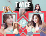Pack Png 1191 // TWICE