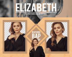 Pack Png 1786 // Elizabeth Olsen by BEAPANDA