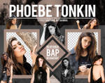 Pack Png 1231 // Phoebe Tonkin