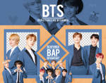 Pack Png 1201 // BTS