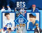 Pack Png 1222 // BTS (Summer Package 2018)