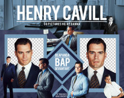 Pack Png 1235 // Henry Cavill by BEAPANDA
