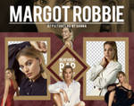 Pack Png 1241 // Margot Robbie