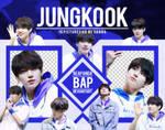 Pack Png 1244 // Jungkook (BTS) (180603)