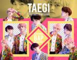Pack Png 1251 // Taegi (BTS) by BEAPANDA