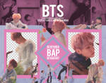 Pack Png 1264 // BTS (LY - Answer) (E version)