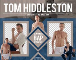 Pack Png 1297 // Tom Hiddleston by BEAPANDA