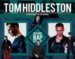 Pack Png 1298 // Tom Hiddleston by BEAPANDA