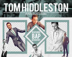 Pack Png 1296 // Tom Hiddleston