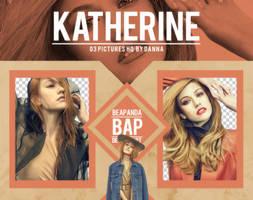 Pack Png 1278 // Katherine McNamara by BEAPANDA