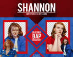 Pack Png 1289 // Shannon Purser
