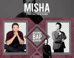 Pack Png 1293 // Misha Collins