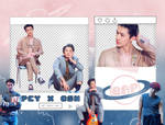Pack Png 1301 // Chanyeol x Sehun (EXO) (WE YOUNG)