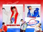Pack Png 1318 // Baekhyun (EXO) (MBL 2018)
