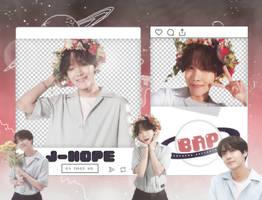 Pack Png 1329 // J-Hope (BTS) (LY Program) by BEAPANDA
