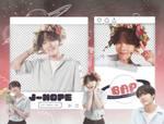 Pack Png 1329 // J-Hope (BTS) (LY Program)