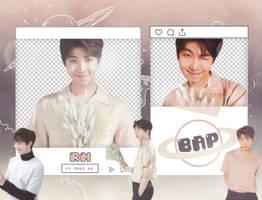 Pack Png 1325 // RM (BTS) (LY Program) by BEAPANDA