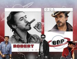 Pack Png 1356 // Robert Downey Jr by BEAPANDA