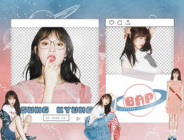 Pack Png 1346 // Lee Sung Kyung by BEAPANDA