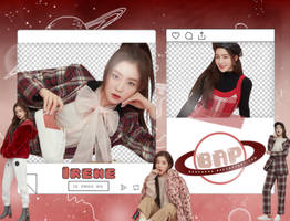 Pack Png 1371 // Irene (Red Velvet) by BEAPANDA