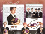 Pack Png 1376 // BTS