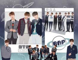 Pack Png 1363 // BTS by BEAPANDA
