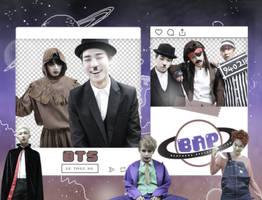 Pack Png 1365 // BTS by BEAPANDA