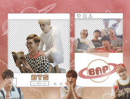 Pack Png 1434 // BTS (NOW 3 Chicago) by BEAPANDA