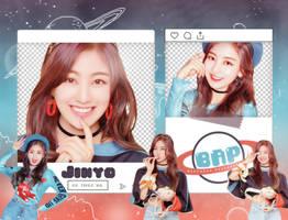 Pack Png 1398 // Jihyo (TWICE) (What Is Love) by BEAPANDA