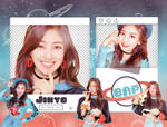 Pack Png 1398 // Jihyo (TWICE) (What Is Love)