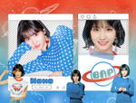 Pack Png 1396 // Momo (TWICE) (What Is Love)