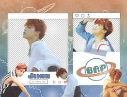 Pack Png 1428 // Jimin (BTS) (NOW 3 Chicago) by BEAPANDA
