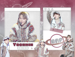Pack Png 1393 // Yoonmin (BTS) by BEAPANDA