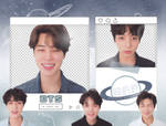 Pack Png 1403 // BTS (Love Yourself Tear) (R ver)