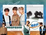 Pack Png 1412 // J-Hope x V x Jimin (BTS)
