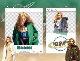 Pack Png 1404 // Sunmi by BEAPANDA