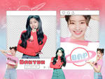 Pack Png 1423 // Dahyun (TWICE) (What Is Love)