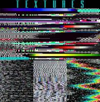 Textures 072 // Glitch