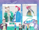 Pack Png 1488 // BTS