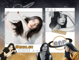 Pack Png 1437 // Seulgi (Red Velvet) by BEAPANDA