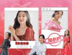 Pack Png 1440 // Irene (Red Vevet)